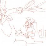 Coup de crayon : Atelier hebdo dessin adultes Liège