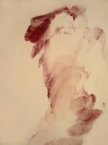 Nude study 1778